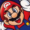 Mario Party Advance (GBA) game cover art