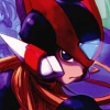 Mega Man Zero 2 (Game Boy Advance) artwork
