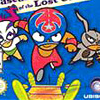 Mucha Lucha: Mascaritas of the Lost Code (GBA) game cover art