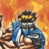 Ninja Five-O (Game Boy Advance) artwork