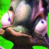 Oddworld: Munch's Oddysee (GBA) game cover art
