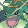 Pok�mon: Emerald Version artwork