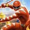 Power Rangers: Dino Thunder (GBA) game cover art