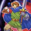 Shining Force: Resurrection of the Dark Dragon (GBA) game cover art