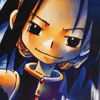 Shonen Jump's Shaman King: Legacy of the Spirits - Sprinting Wolf artwork