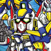 Super Robot Taisen: Original Generation artwork