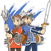 Summon Night: Swordcraft Story (GBA) game cover art