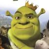 Shrek the Third artwork