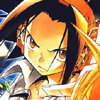Shaman King: Master of Spirits 2 artwork
