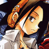 Shaman King: Master of Spirits artwork