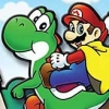 Super Mario World: Super Mario Advance 2 artwork