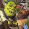 Shrek Swamp Kart Speedway (GBA) game cover art