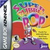 Super Bubble Pop (GBA) game cover art