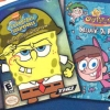 SpongeBob SquarePants / Fairly OddParents Double Pack artwork