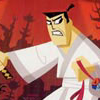 Samurai Jack: The Amulet of Time artwork