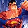 Superman: Countdown to Apokolips (GBA) game cover art
