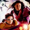 Spy Kids 3-D: Game Over (GBA) game cover art
