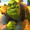 Shrek: Reekin' Havoc (GBA) game cover art