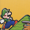 Super Mario Advance 4: Super Mario Bros. 3 (GBA) game cover art