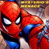 Spider-Man: Mysterio's Menace (GBA) game cover art