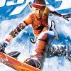 SSX 3 (GBA) game cover art