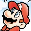 Super Mario Advance (Game Boy Advance) artwork