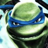 TMNT (Game Boy Advance) artwork