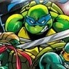 Teenage Mutant Ninja Turtles 2: Battle Nexus (GBA) game cover art