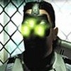 Tom Clancy's Splinter Cell (GBA) game cover art