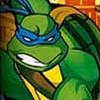 Teenage Mutant Ninja Turtles (GBA) game cover art