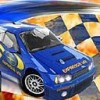 Top Gear Rally artwork