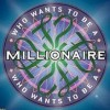 Who Wants to be a Millionaire? artwork