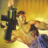 Wolfenstein 3D (GBA) game cover art