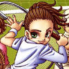 WTA Tour Tennis artwork