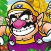Wario Land 4 (GBA) game cover art