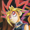 Yu-Gi-Oh! Double Pack (Game Boy Advance) artwork