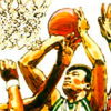 Basketball (INTV) game cover art