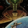 The Dreadnaught Factor (INTV) game cover art