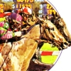 Horse Racing (INTV) game cover art