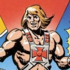 Masters of the Universe: The Power of He-Man artwork