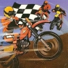 Moto-Cross artwork