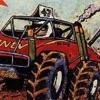 Stadium Mud Buggies (INTV) game cover art