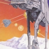 Star Wars: The Empire Strikes Back artwork