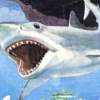 Shark! Shark! (INTV) game cover art