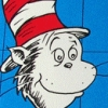 Dr. Seuss's Fix-Up the Mix-Up (CVN) game cover art