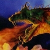 Dragonfire artwork