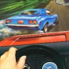 The Dukes of Hazzard (CVN) game cover art