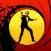 James Bond 007 artwork