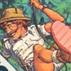 Jungle Hunt (CVN) game cover art