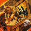 Montezuma's Revenge (CVN) game cover art